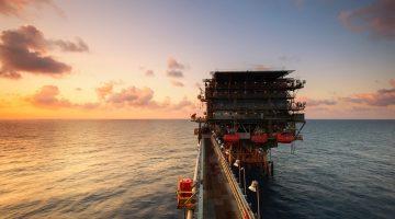materie prime estrazione petrolio