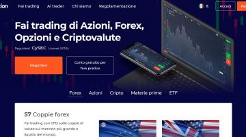 Forex IQ Option