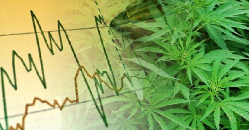 trading cannabis