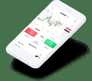 trading mobile xtb