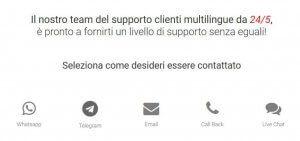 bdswiss servizio clienti