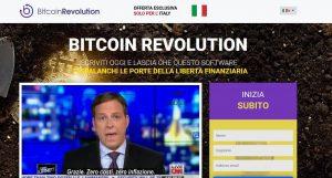 Bitcoin Revolution Truffa