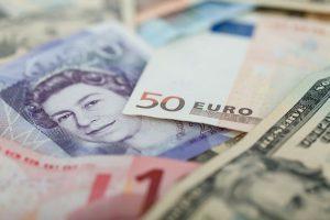 valore sterlina euro