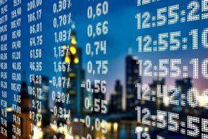 indicatori economici in cambiamento