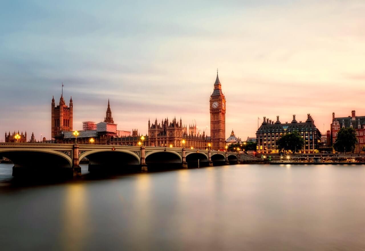 Regno Unito Londra