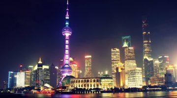 Ripresa Economia Cinese