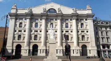Azioni Piazza Affari, Datalogic compra il 100% di M.D. Micro Detectors