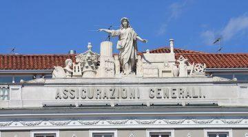 Generali diventa azionista Cattolica Assicurazioni con aumento di capitale riservato