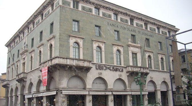 UBI Banca nomina consigliere delegato e comitati, Organismo di Vigilanza confermato