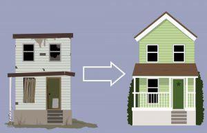investimento immobiliare a lungo termine