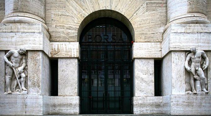 IPO AIM Italia 30 marzo, il benvenuto oggi è per A.B.P. Nocivelli