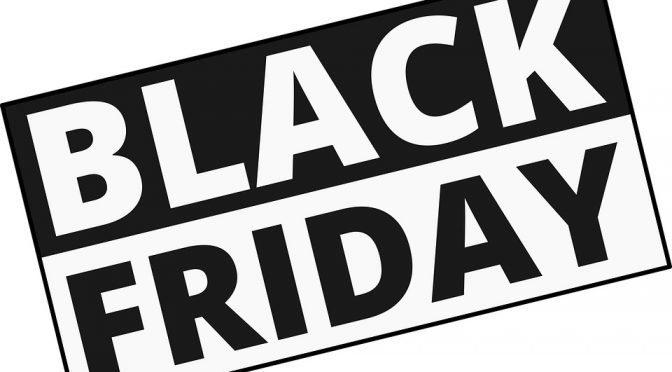 Black Friday 2020 con il lockdown, e-commerce pronto al boom