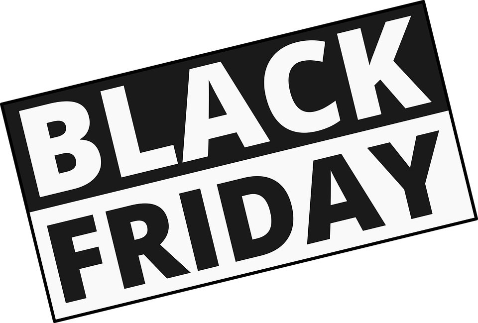 Black Friday 2020 con il lockdown, e-commerce pronto al boom