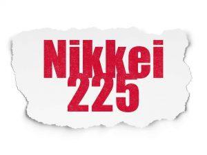Indice Nikkei 225