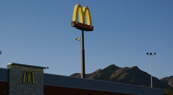 Le trimestrali a Wall Street dal 9 al 13 novembre 2020, da McDonalds a Cisco