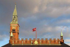 Valore Corona Danese