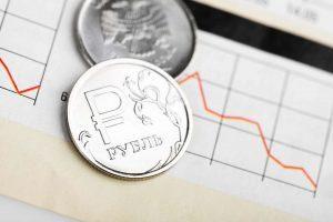 valore rublo