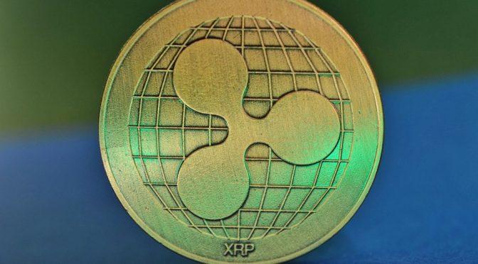 Ripple crolla sul mercato delle criptovalute, finisce nel mirino della SEC