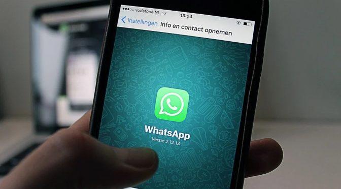Facebook, Whatsapp finisce sotto la lente del Garante privacy