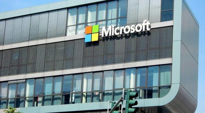 Rating analisti Wall Street, BUY Microsoft e Sell Oracle, dice Goldman Sachs