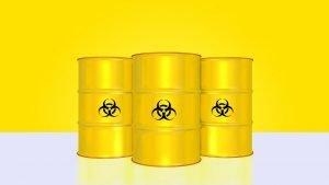 l'uranio