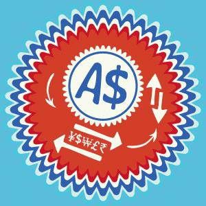 AUD - valuta ufficiale dell'Australia