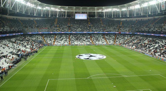 Amazon Prime Video scalda i motori per la Champions League del mercoledì sera