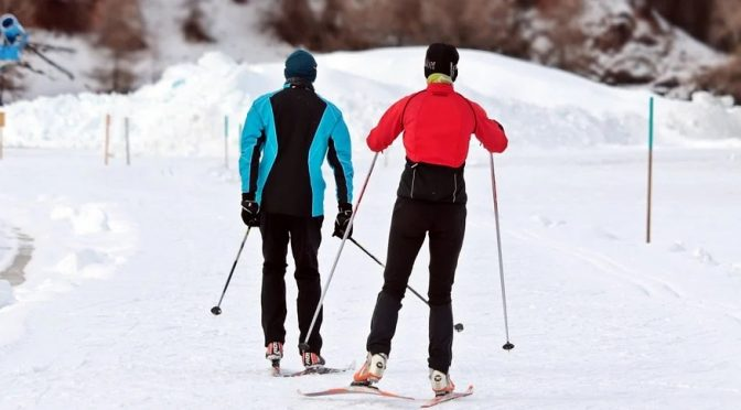 Blocco sci manda in tilt la stagione invernale, allarme di Assoturismo