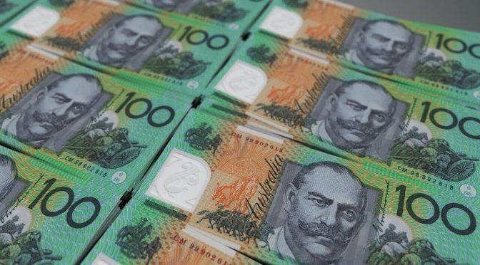 cambio euro dollaro australiano
