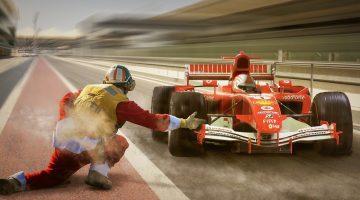 Ferrari F1 2021, il brand Richard Mille sulle monoposto di Sainz e Leclerc