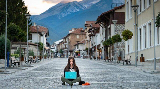 mete preferite dai nomadi digitali