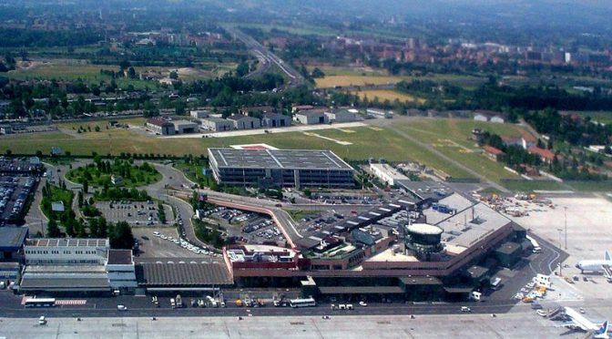 Aeroporto Guglielmo Marconi Di Bologna, traffico passeggeri 2020