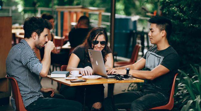 Fondare una Start-Up