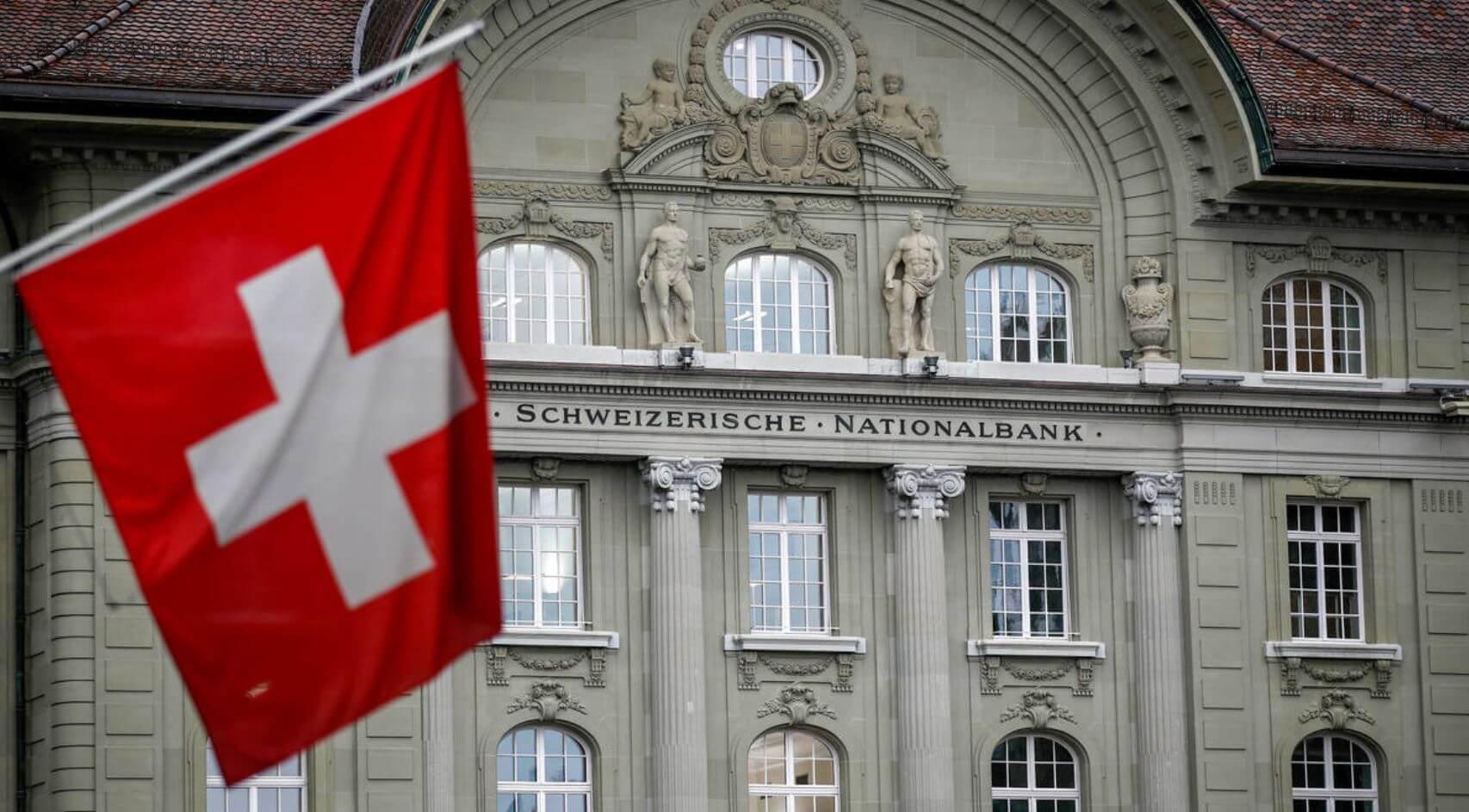 aprire un conto corrrente in svizzera