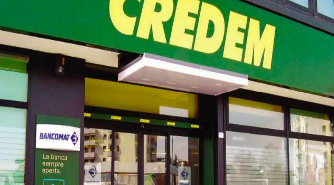 Bilanci banche Piazza Affari Q1 2021, ottimi risultati per il Gruppo Credem