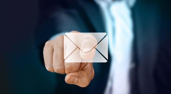 Inviare un Pagamento ad un Indirizzo Mail