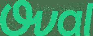 oval pay logo