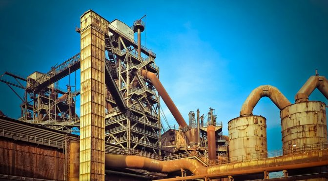 Economia italiana, ecco le buone notizie ISTAT sulla produzione industriale