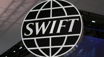 bonifico SWIFT